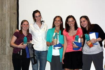 2011 CSP Graduates