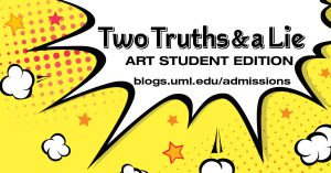 art students two truths lie myths