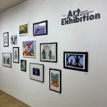 Art Exhibition student art gallery