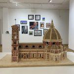 art students gallery sculpture