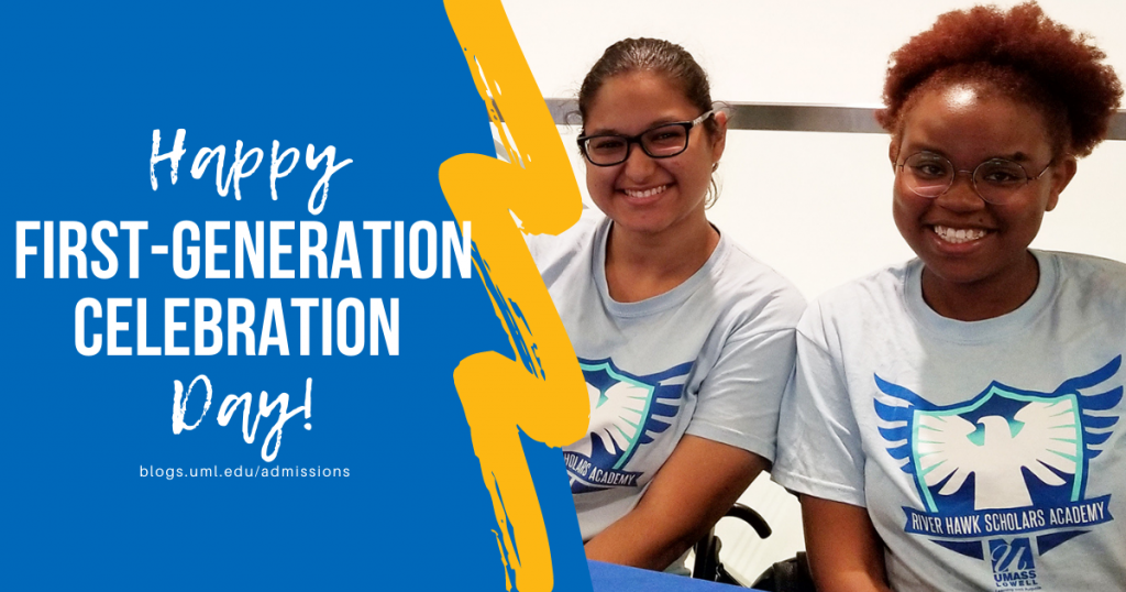 happy first-generation celebration day!