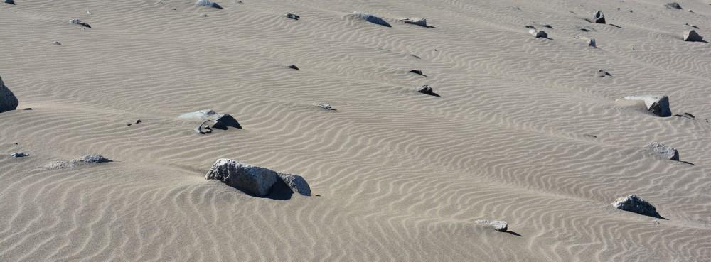 Antarctic Dry Valleys 2015