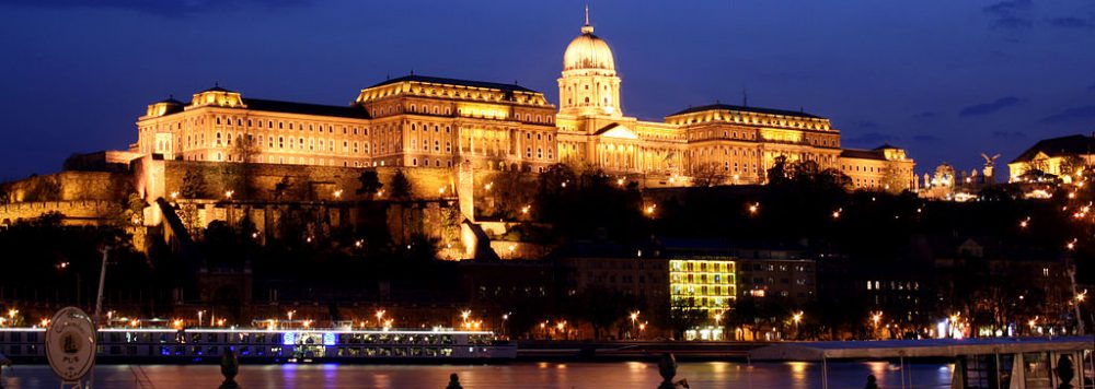 Budapest, Hungary: Global Correspondents