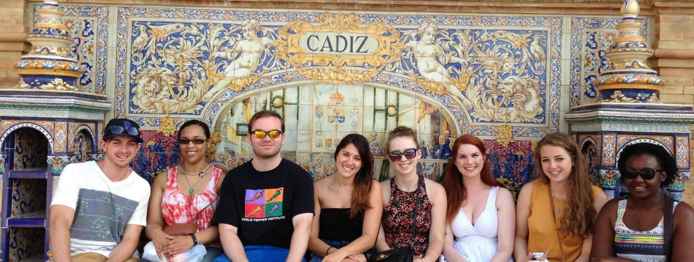 Cadiz, Spain: Special Topics in Spanish Studies 2016