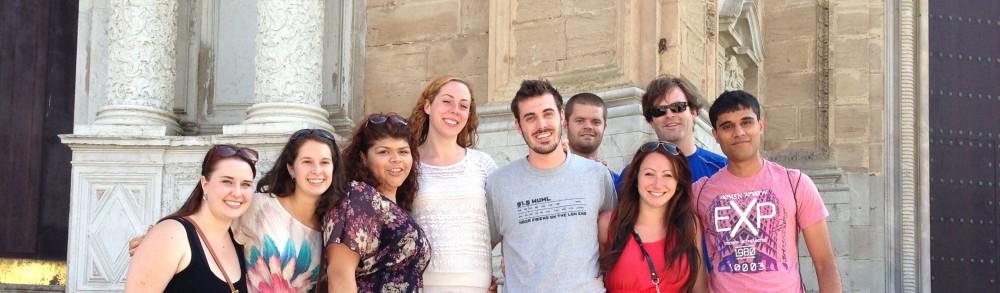 Cadiz, Spain: Special Topics in Spanish Studies 2016