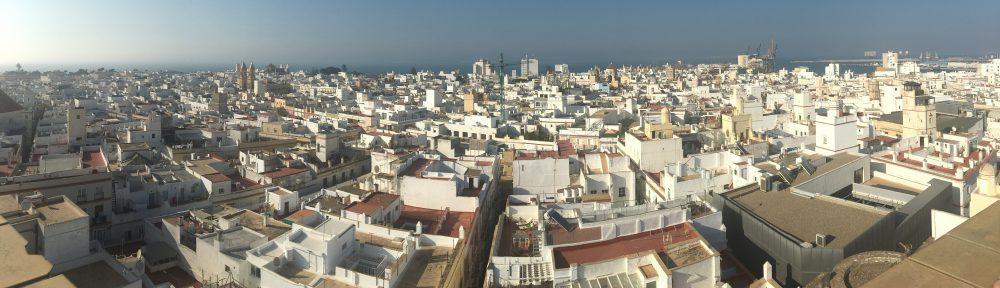 Medical Spanish for Healthcare Professionals in Cádiz, Spain 2019