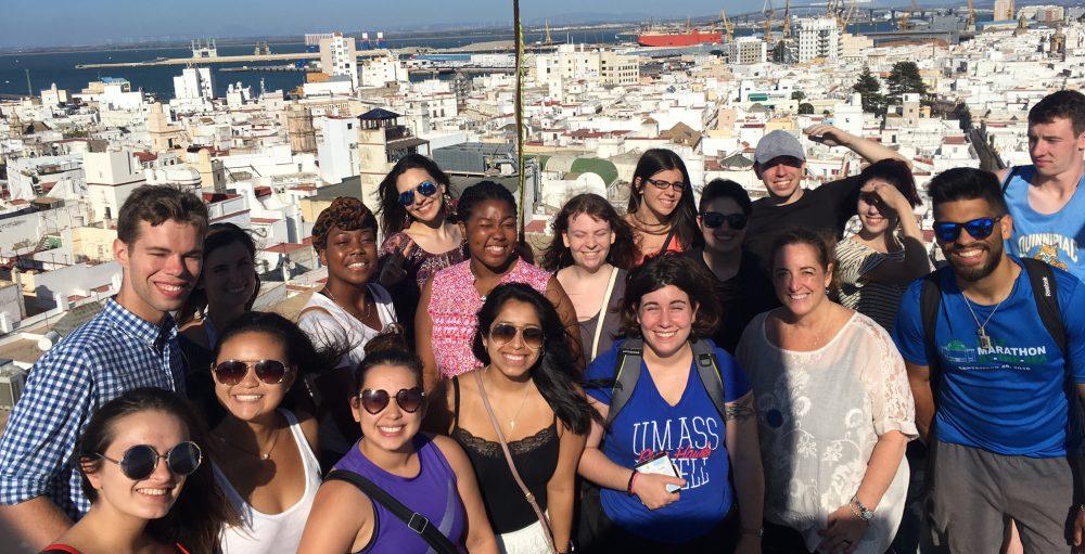 Intensive Spanish Language & Culture in Cadiz, Spain