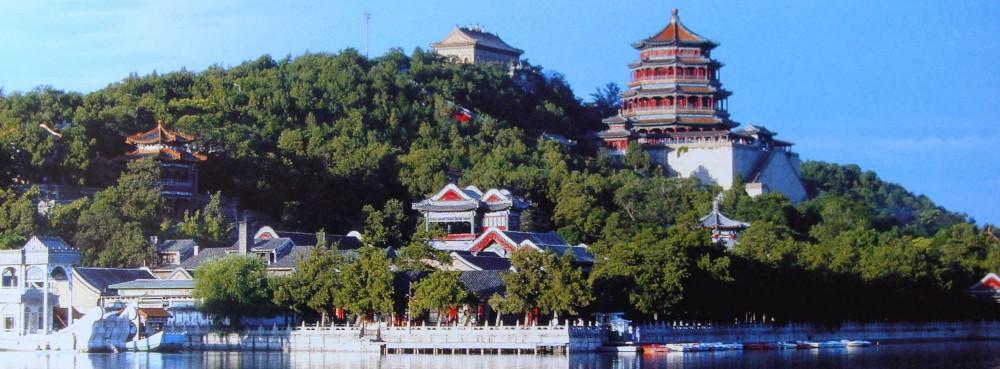 Beijing & Jinan, China: Global Health Experience with UMass Lowell