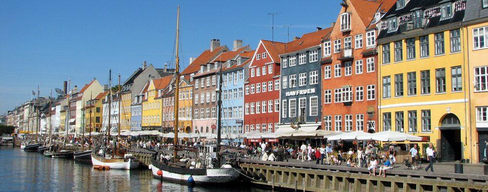 International Business in Copenhagen