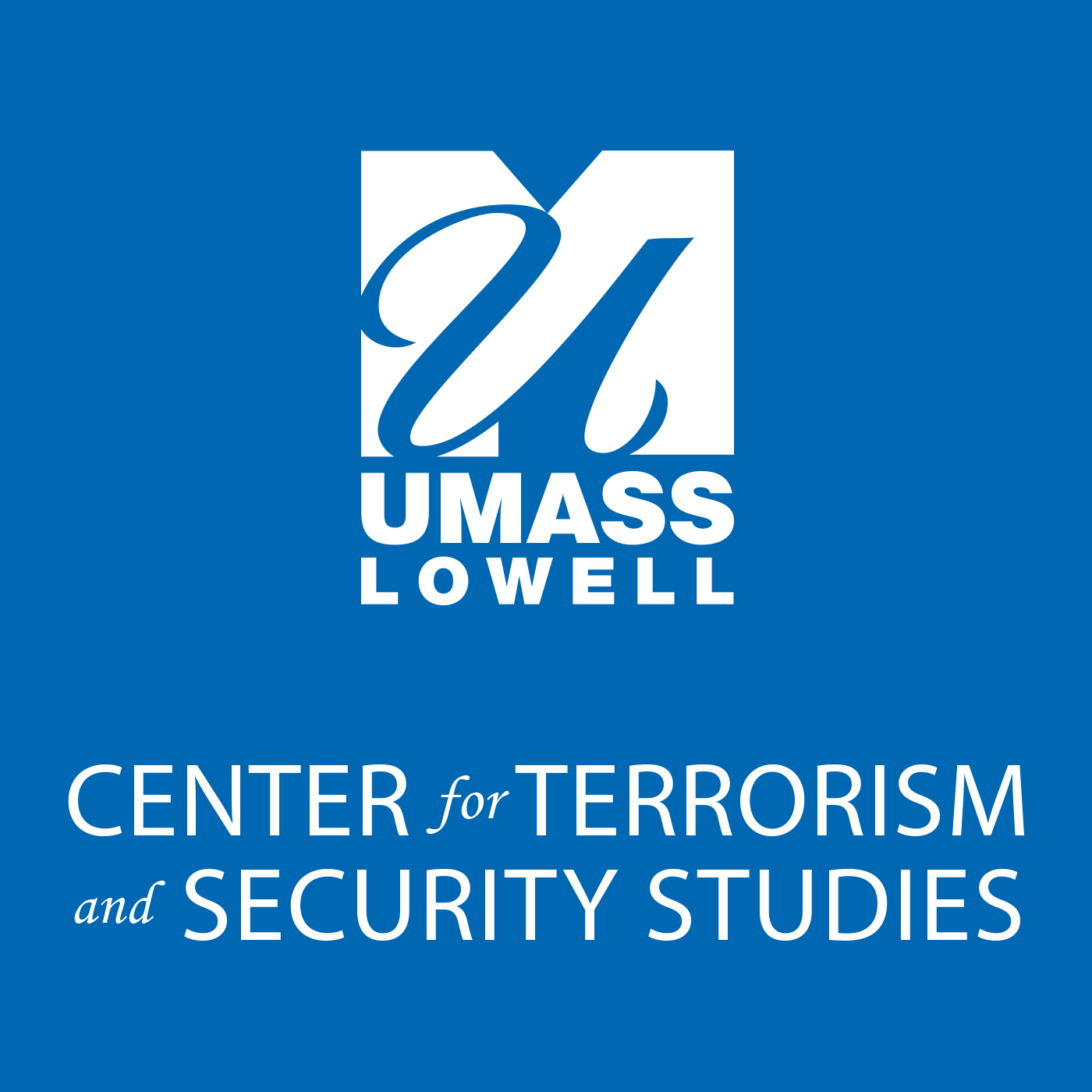 Podcast – Center for Terrorism & Security Studies