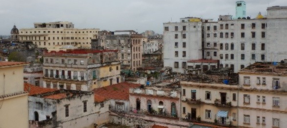 Cultural Immersion in Havana, Cuba – Winter 2017