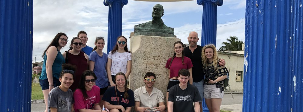 Special Topics In Honors: Cultural Immersion In Havana, Cuba