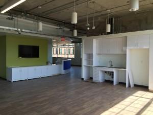 IHub Cafe and Lounge