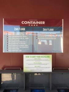 Container Park Shops
