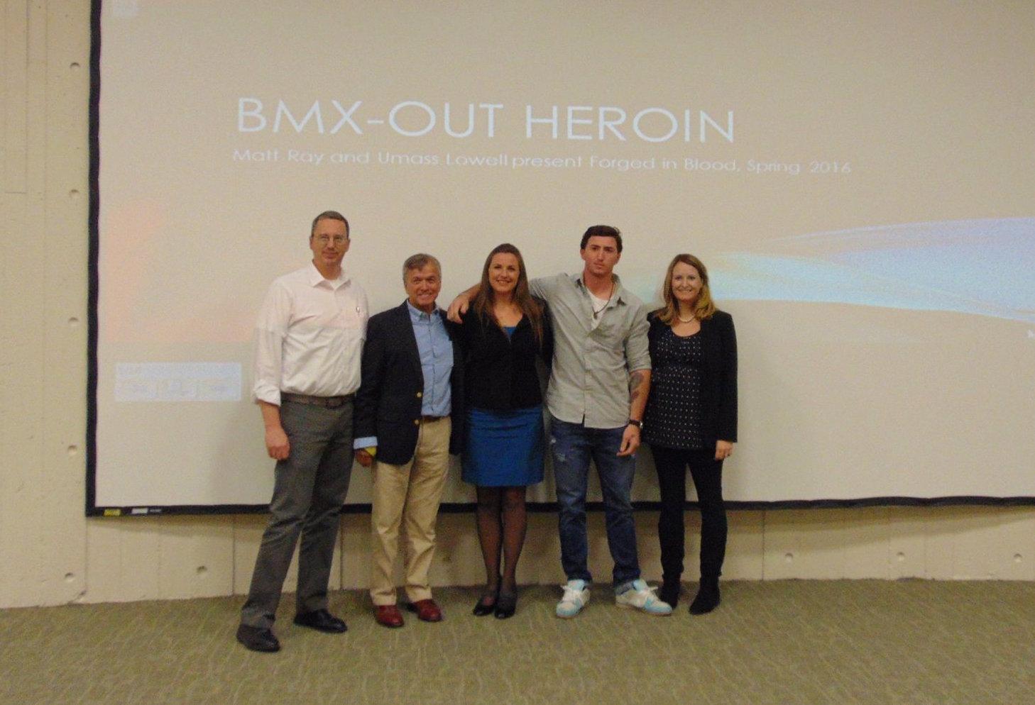 BMX Our Heroin