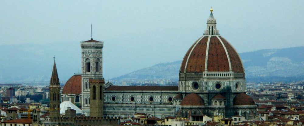 Florence, Italy: Studio Workshop Abroad
