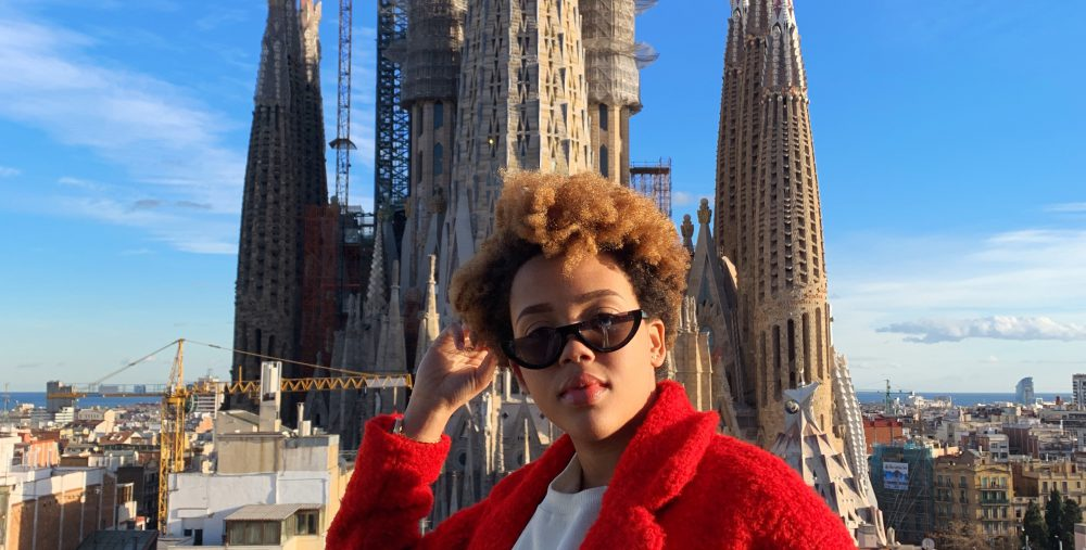 Global Correspondent, Barcelona, Spain Spring 2019