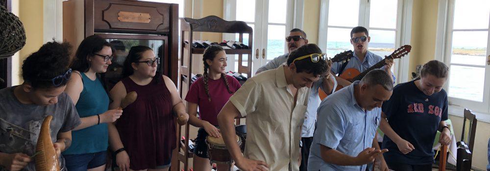 Havana Cuba: Global Correspondent