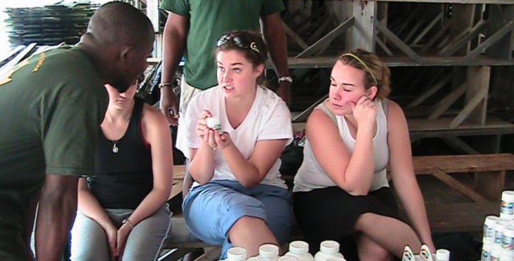 Nursing Students Without Borders – Students Blog – Ghana 2010