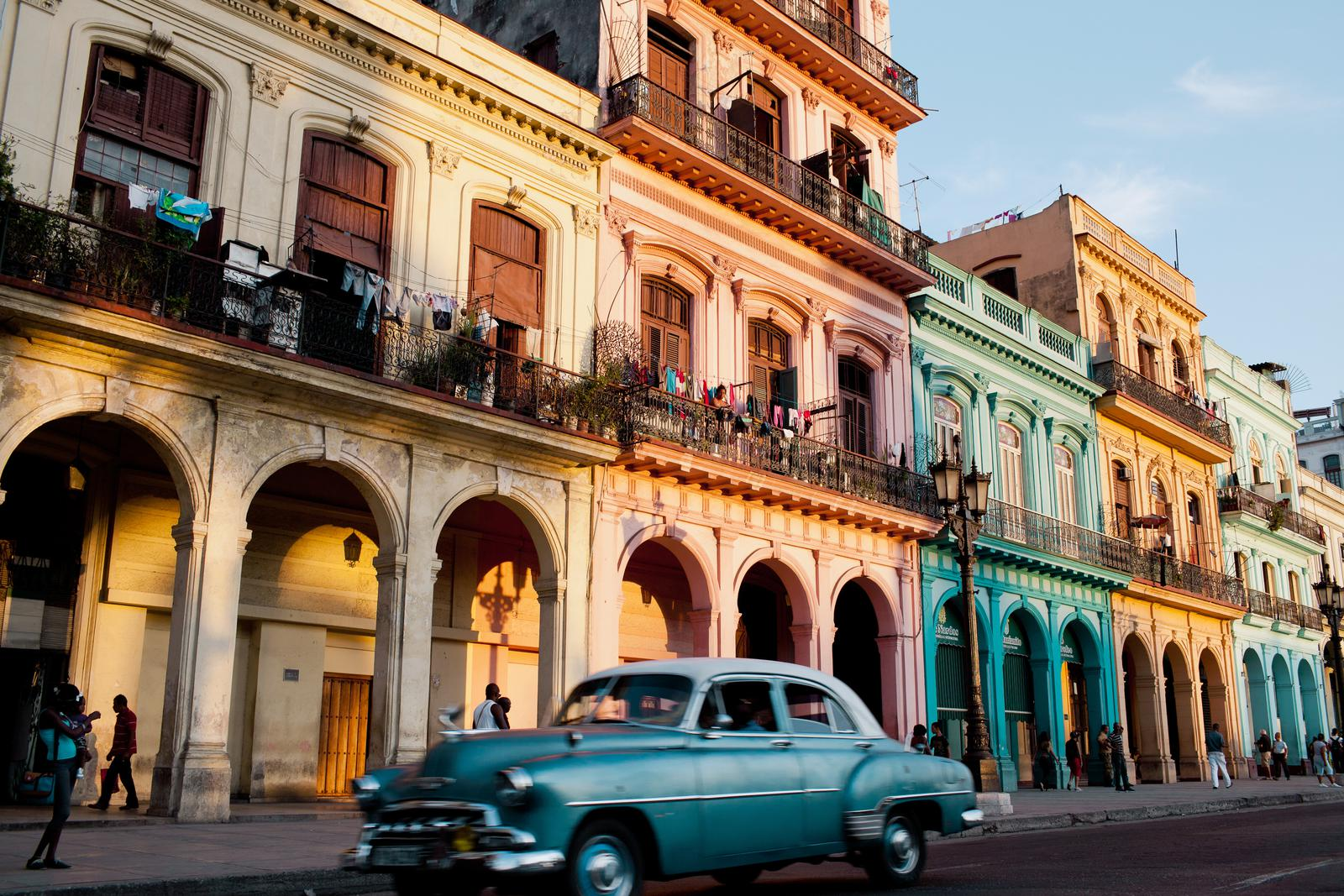Havana, Cuba: Cultural Immersion – Winter 2016 | UMass Lowell Blog