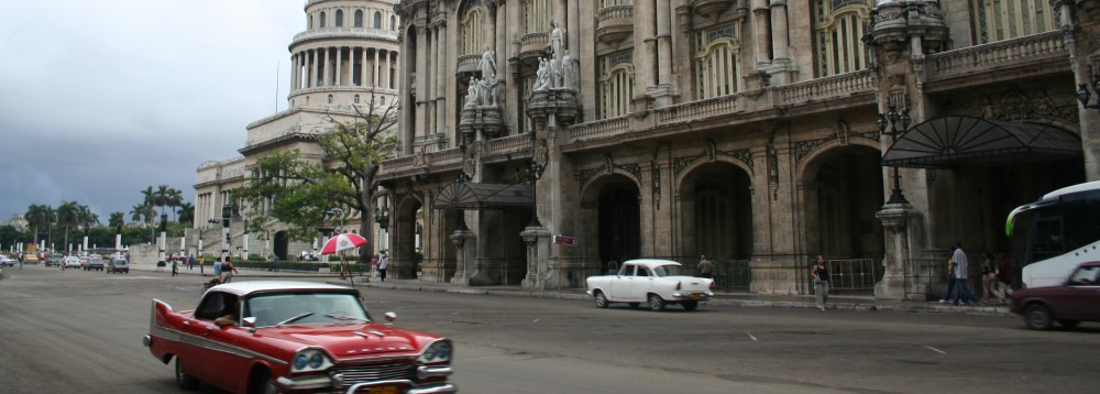 Havana, Cuba: Cultural Immersion – Winter 2016