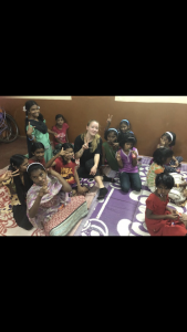 Until Next Time - Study Abroad in India: Global