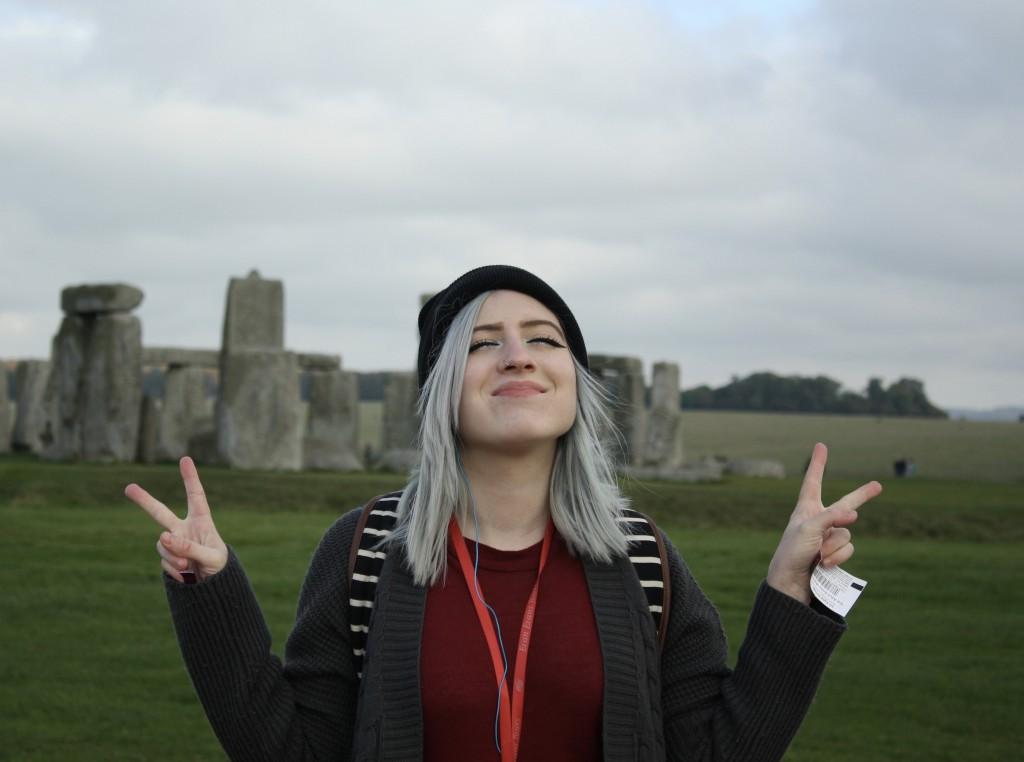 Stonehenge! :)