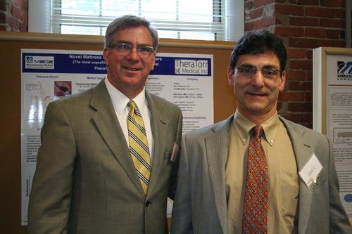 David Bertoni and Tim Moutafis_TheraTorr Medical Inc.JPG