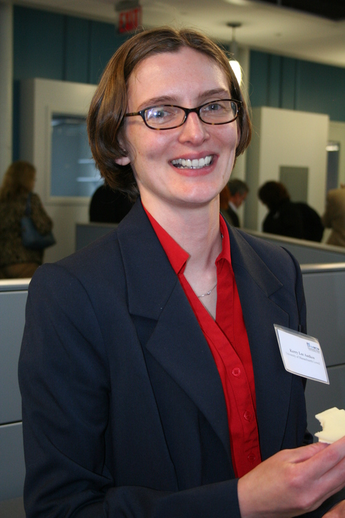 Kerry Lee Andken, CVIP Umass Lowell Office.JPG