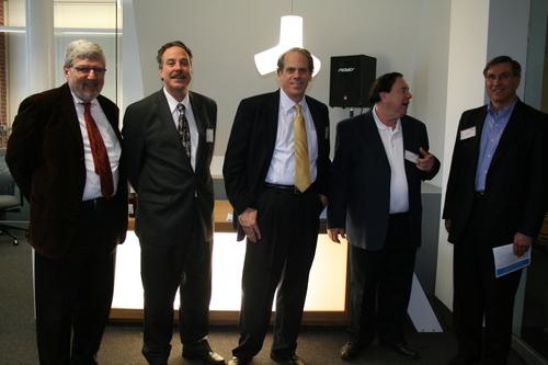 Stephen Halem, Steven McCarthy, Robert Thompson,Ed Ellis, Scott Gillis.JPG