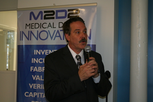 Stephen McCarthy, M2D2 Director.JPG