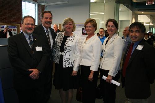 Steve Tello, Steve McCarty, Patricia McCafferty, Jacqueline Moloney, Renae Lias-Claffey,John Ting.JPG