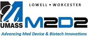 Join M2D2 for the 50K Student Medical Device Pitch Competition at UMass Medical School on May 30.