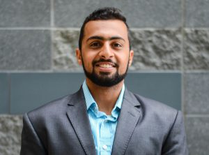 Amr Abdelgawad is co-founder and COO of NERv Technology, Inc., a finalist in the 7th annual M2D2 $200K Challenge.