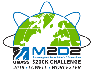 Winners of the 2019 M2D2 $200K Challenge will be announced April 10, 2019.