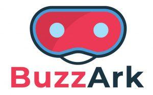 Buzzark Logo