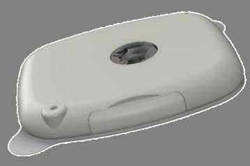 Evopump, developed by M2D2 Resident Company Cam Med, Inc.
