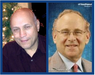 William Gardetto and Phillippe Zimmern of 2020 M2D2 $200K Challenge Finalist MicroBioMed