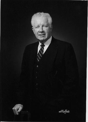Prof. M. Brendan Fleming