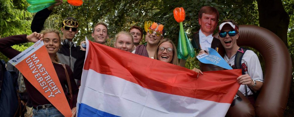 Maastricht, Netherlands: Global Correspondent