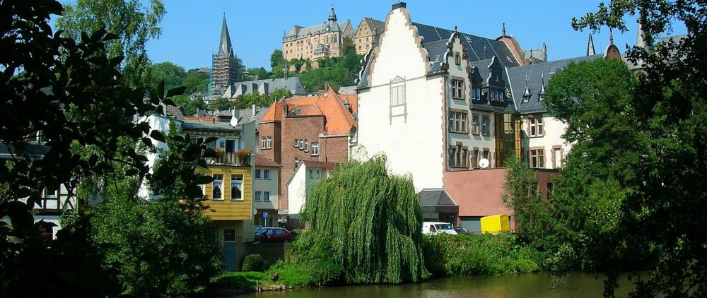 Marburg, Germany: Global Correspondent