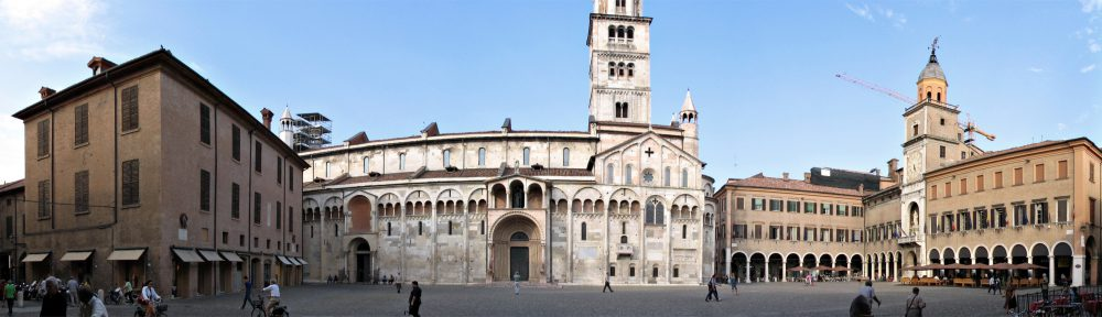 Modena, Italy: Global Correspondent