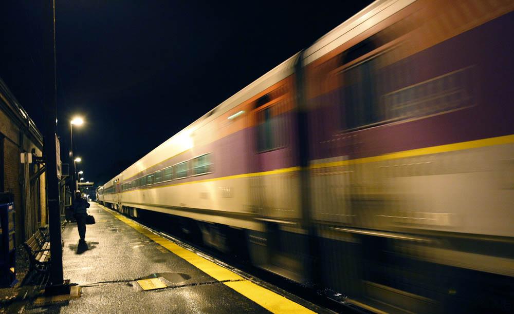 Broken Budgets Public Transit