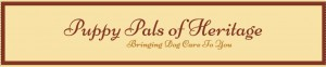 Puppy Pals Heritage Name