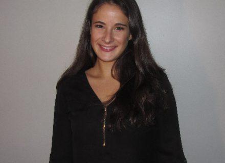 Alicia Steinkrauss - Director of Philanthropy