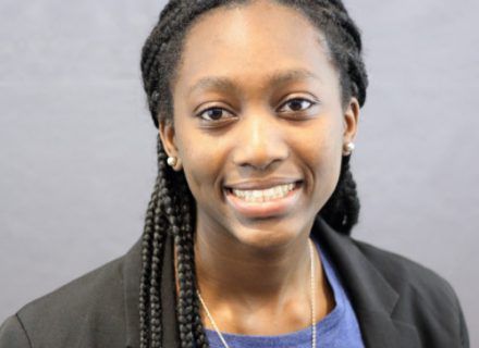 Kanya Derisme - Director of Social Media
