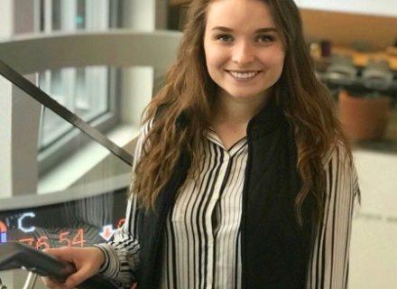 Nicole Mackie - Director of Operations