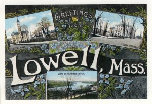 Image result for lowell massachusetts