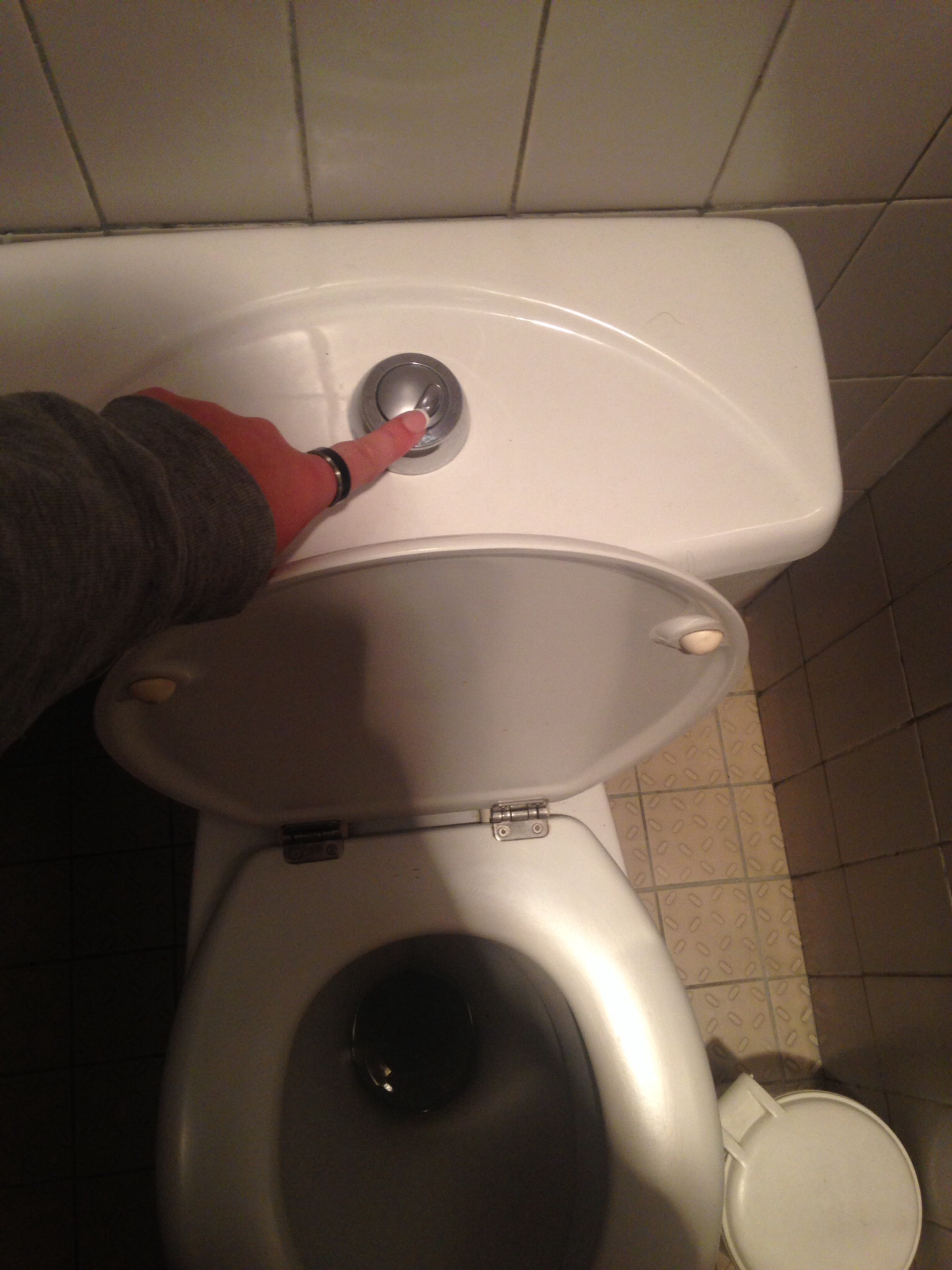 Bidet Bad les toilettes de comparative arts special
