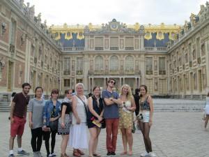 Paris.SU14-Versailles palace